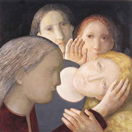 Quartet I - Evelyn Williams