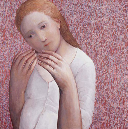 Summer Painting II - Evelyn Williams