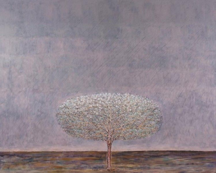 The Flowering Tree - Evelyn Williams