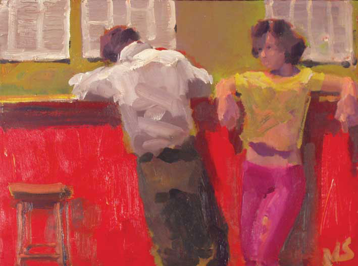 Betting Shop - Kevin Sinnott