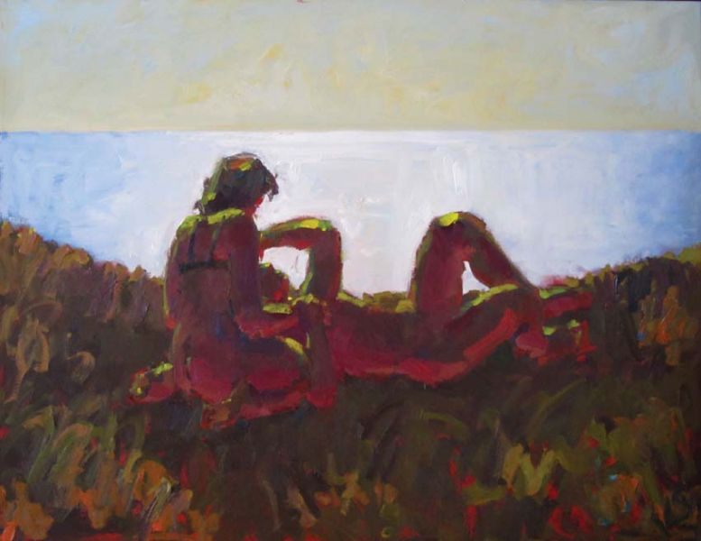 Sunset - Kevin Sinnott