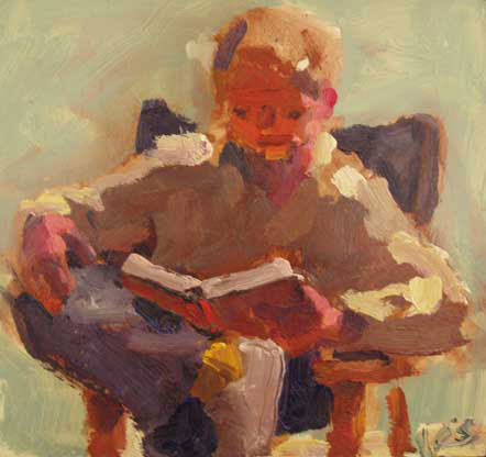 Reading - Kevin Sinnott