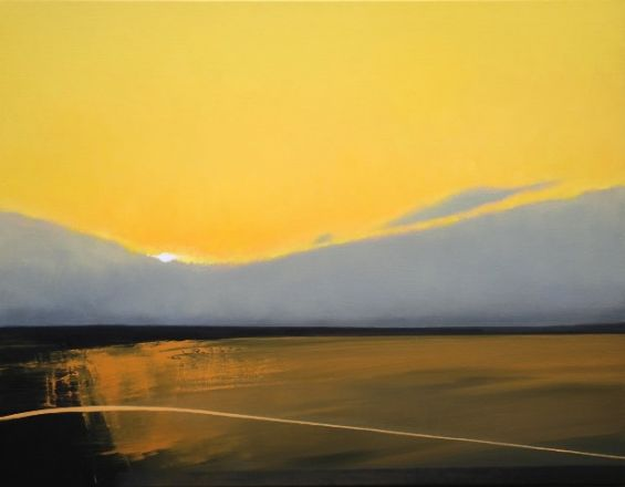 Landform - Dusk - Neil Canning