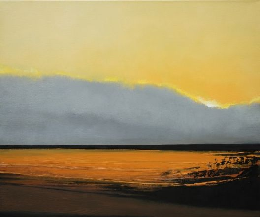 Landform - Sunset - Neil Canning