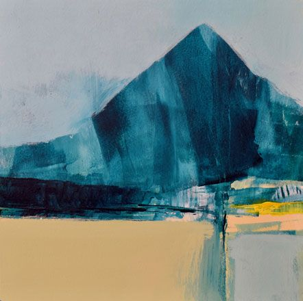Tryfan - Summer - Neil Canning