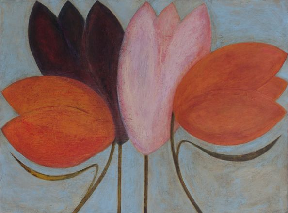 Tulips - Vivienne Williams