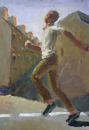 Young Boy - Kevin Sinnott