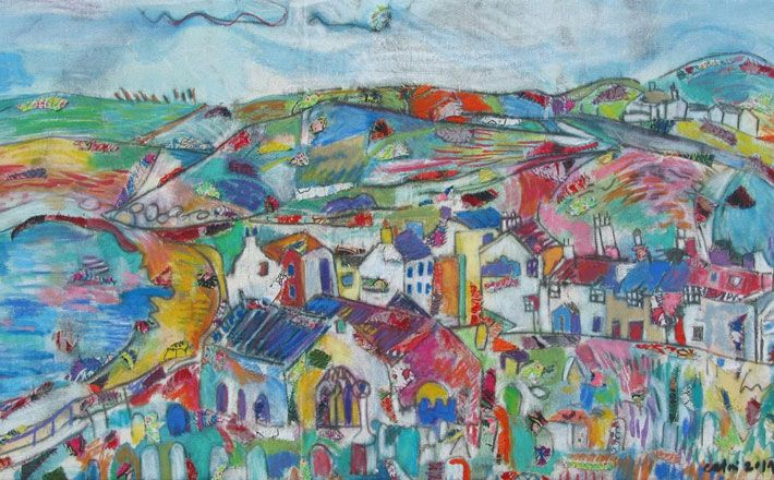 Aberdaron - Catrin Williams